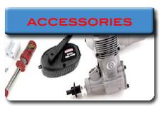 Radio Control Accessories