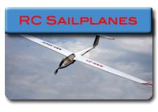 Radio Control SailPlanes