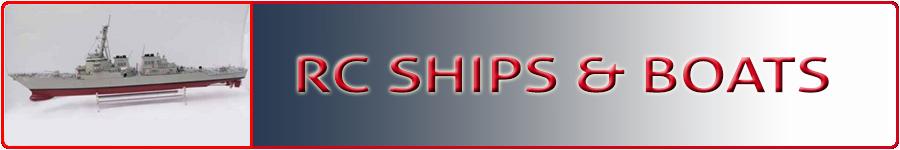 RCScaleModel-Ships-Boats