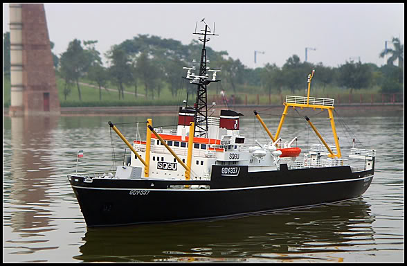 Download image Rtr Rc Tug Boats Ajilbab Com Portal PC, Android, iPhone ...