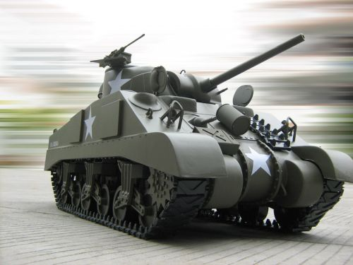 huge-rc-tank-16-scale-m4a3-sherman-tank-thumbjpg